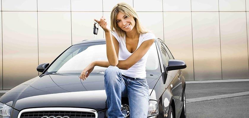 Порядок действий после покупки автомобиля с рук