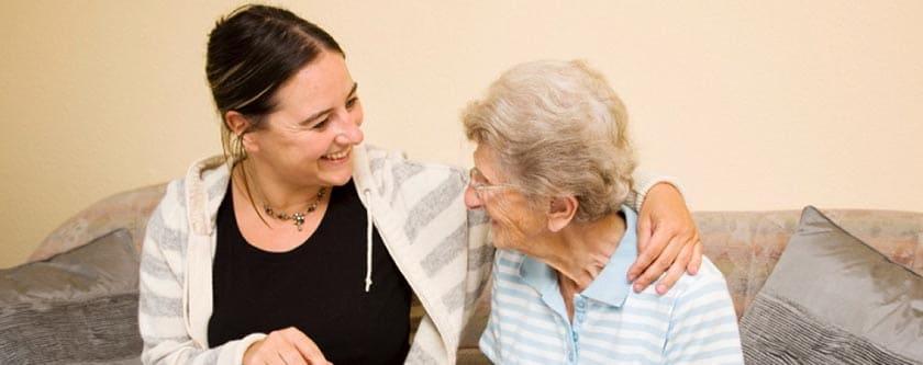 Вакансии сиделок а домах для престарелых дома престарелых в тверской области цены