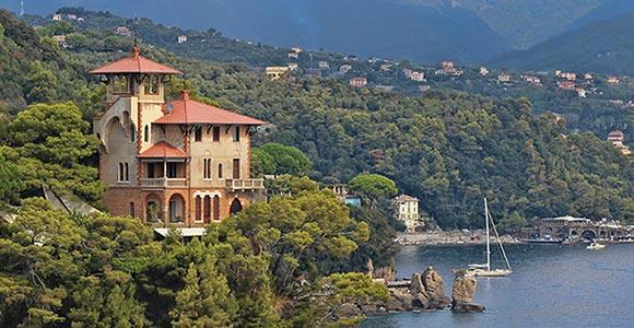 Недвижимость в италия доходные дома в чехии